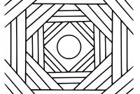 Celtic Mandalas Coloring Pages - Cool Simple Mandalas Arts Culture Celtic Mandala Coloring Pages to Print