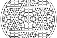 Celtic Mandalas Coloring Pages - Crafty Design Ideas Free Mandala Coloring Pages to Print Adults Collection