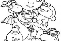 Hospital Coloring Pages Printable - Doc Animal Hospital Coloring Pages Collection to Print