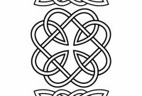 Celtic Mandalas Coloring Pages - Fascinating Celtic Mandala Coloring Pages Printable Sheet Pic Collection