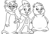 Print Free Coloring Pages Disney - Free Coloring Pages Disney Chipmunks Pictures to Print Alvin and the Collection