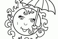 Summer Preschool Coloring Pages - Free Coloring Pages for toddlers Inspirational Free Printable Gallery
