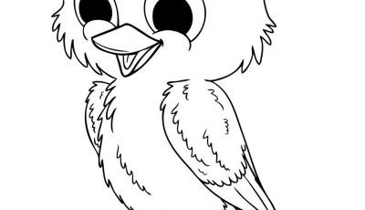 Free Baby Animal Coloring Pages - Free Coloring Pages Printable