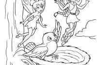Printable Tinkerbell Coloring Pages - Free Printable Tinkerbell Coloring Pages Kids Tinker Bell is A Very to Print