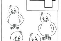 Preschool Number Coloring Pages - Fresh Coloring Pages Preschool Kids Design Download