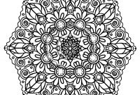 Celtic Mandalas Coloring Pages - High Quality Celtic Mandala Coloring Pages Coloring Pages – Fun Time Printable