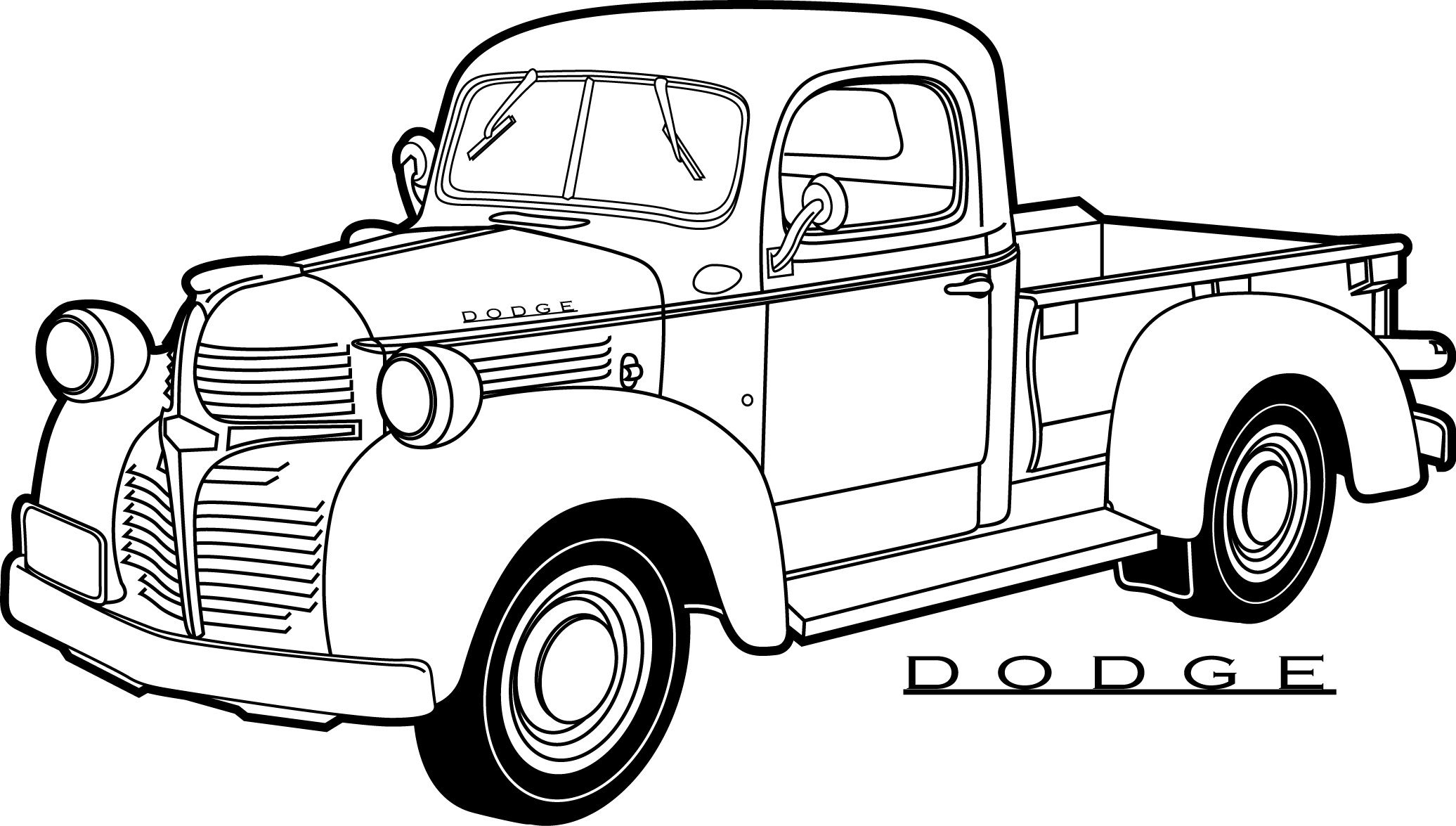 coloring pages of hot rods   Hot Rod Coloring Pages to Print Download   Free Coloring ...