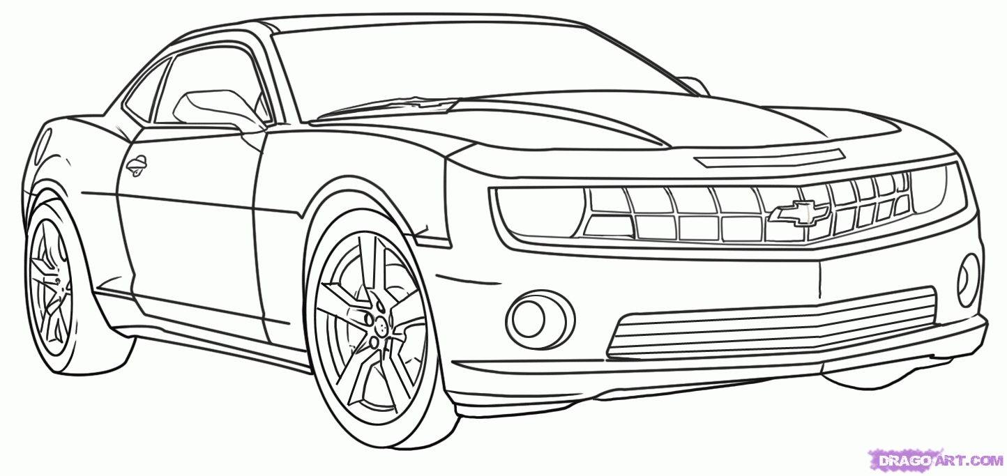 How to Draw A Car Gallery Of Coloring Books and Pages Simple Hot Rod Coloring Pages Pinterest Printable