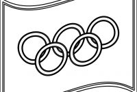Special Olympics Coloring Pages - Olympic Circles Coloring Pages and Print for Free Collection