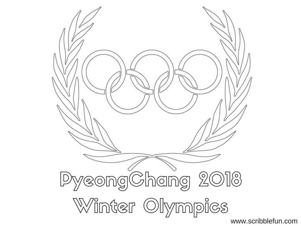 Olympic Color Sheets Barearsbackyard Download Of Olympic Games Gymnastic Paris 2024 Olympic & Sport Adult to Print