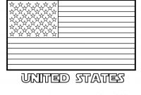 Coloring Pages Flags From Around the World - Opportunities Usa Flag to Color Ultimate American Flags Printable Gallery