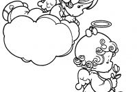 Precious Moments Coloring Book Pages to Print - Precious Moments Love Coloring Pages Coloring Pages Download