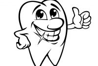 Smiling Coloring Pages - Printable 8 Dental Health Coloring Pages Free Coloring Book Gallery