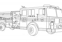 Coloring Pages that You Can Color On the Computer - Reward Truck to Color Print Download 6074 Unknown Printable