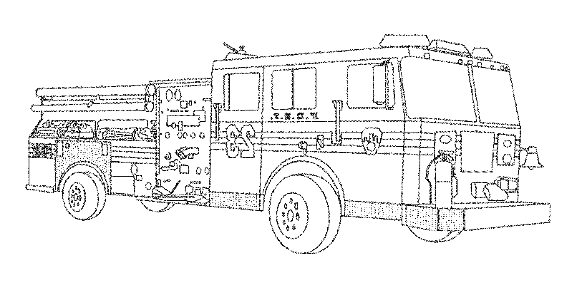 Reward Truck to Color Print Download 6074 Unknown Printable Of Printable Puter Coloring Pages Collection