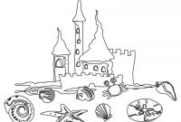 Summer Preschool Coloring Pages - Summer Coloring Pages for Preschool Coloring Pages 3545 Collection