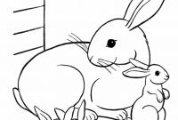 Free Baby Animal Coloring Pages - top Farm Animals to Color Baby Animal Coloring Pages 14 Download