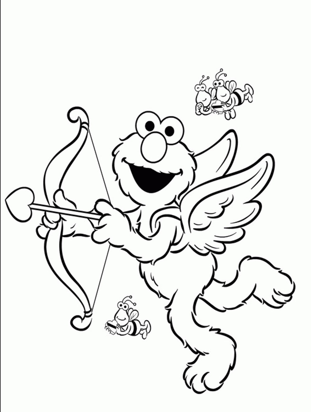 Valentine S Day Printable Coloring Pages New Free Printable Gallery ...