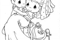 Precious Moments Coloring Book Pages to Print - Wedding Coloring Pages Pdf Free Coloring Library to Print