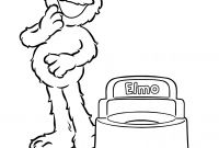 Free Elmo Printable Coloring Pages - Wonderful Potty Training Printable Coloring Pa Unknown Download