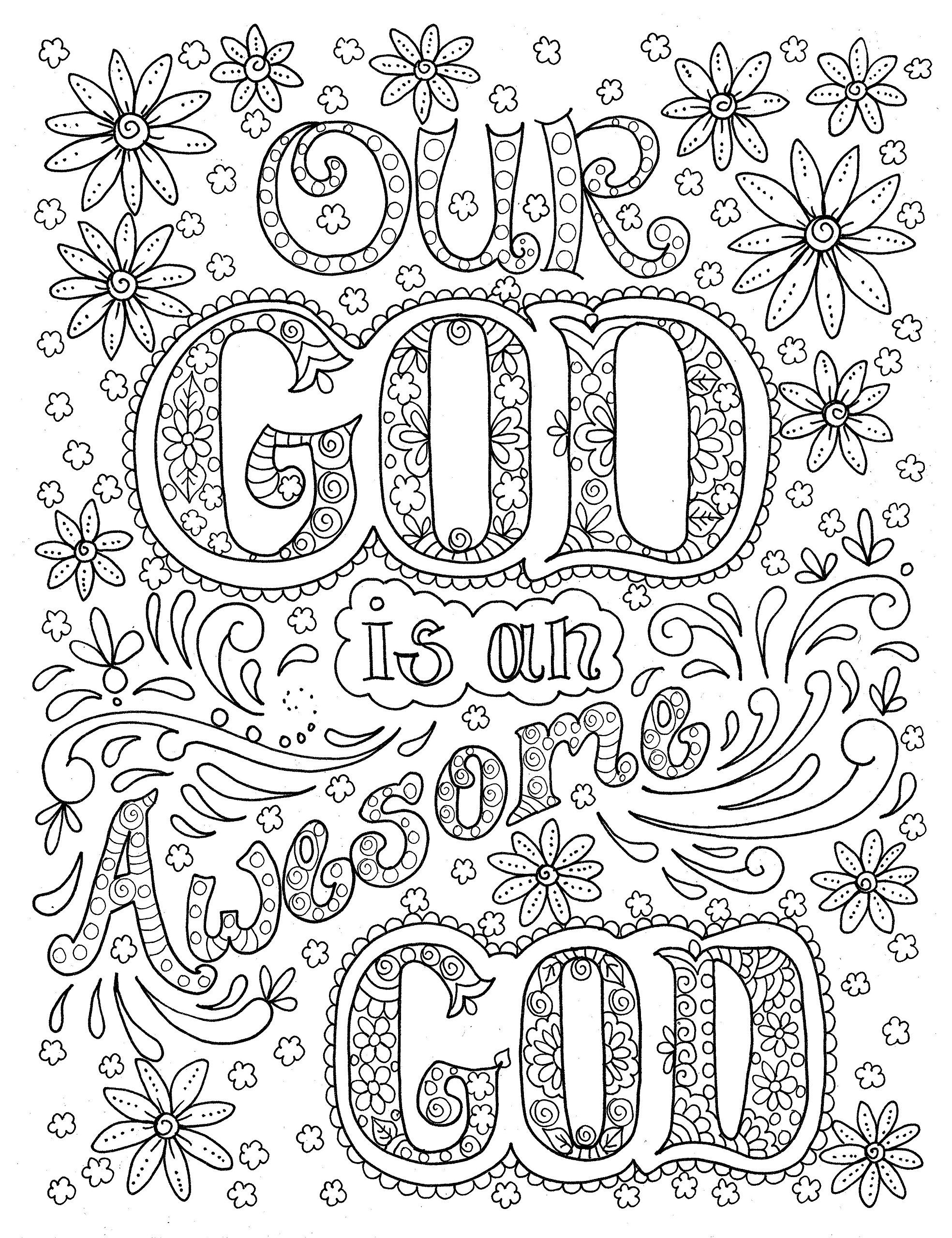 Praise and Worship Coloring Pages Gallery 19i - Free Download