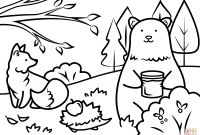 Animal Coloring Pages - Animals Coloring Sheet Ukranochi