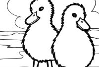 Animal Coloring Pages - Coloring Pages Animals Coloring for Kids Line Coloring 172