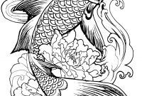 Animal Coloring Pages - Coloring Pages for Adults Difficult Animals 35