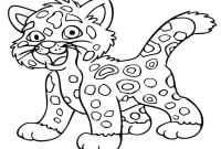 Animal Coloring Pages - Cute Baby Animal Coloring Pages Dragoart