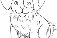 Animal Coloring Pages - Realistic Animal Coloring Pages to Print Weasle Download