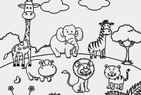 Animal Coloring Pages - Weird Zoo Animals Coloring Sheet Important Animal Sheets Pages