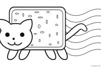 Cat Coloring Pages - Free Printable Cat Coloring Pages for Kids Cool2bkids 3