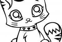 Cat Coloring Pages - Funny Cat Coloring Pages 21 with Funny Cat Coloring Pages