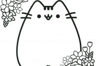 Cat Coloring Pages - Innovative Kawaii Cat Coloring Pages Cute Unicorn to Print Fresh