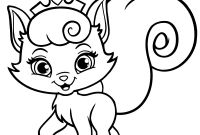 Cat Coloring Pages - Kitty Cat Coloring Pages Lovely Puppy and Kitten Drawing at