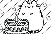 Cat Coloring Pages - New Nyan Cat Coloring Pages Cute Minecraft Fresh Colouring