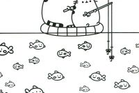 Cat Coloring Pages - Pusheen Coloring Pages Pusheen the Cat Coloring Pages Elegant