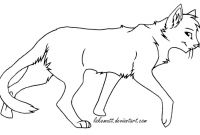 Cat Coloring Pages - Warrior Cat Coloring Pages Timurtatarshaov