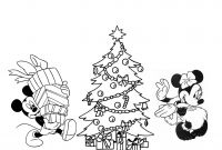 Christmas Coloring Pages - Christmas Coloring In Picture Inspirationa Print & Download
