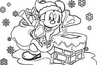 Christmas Coloring Pages - Christmas Coloring Pages Dot to Dot
