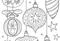 Christmas Coloring Pages - Free Christmas Colouring Pages for Adults – the Ultimate Roundup
