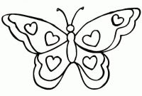 Coloring Pages for Girls - Innovative butterfly Coloring Pages for Girls Printable