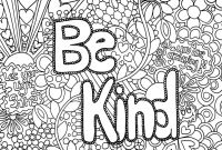 Coloring Pages for Girls - Printable Coloring Pages for Teenage Girls