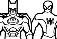 Coloring Pages for Kids - Batman Coloring Sheet Carnavalsmusic