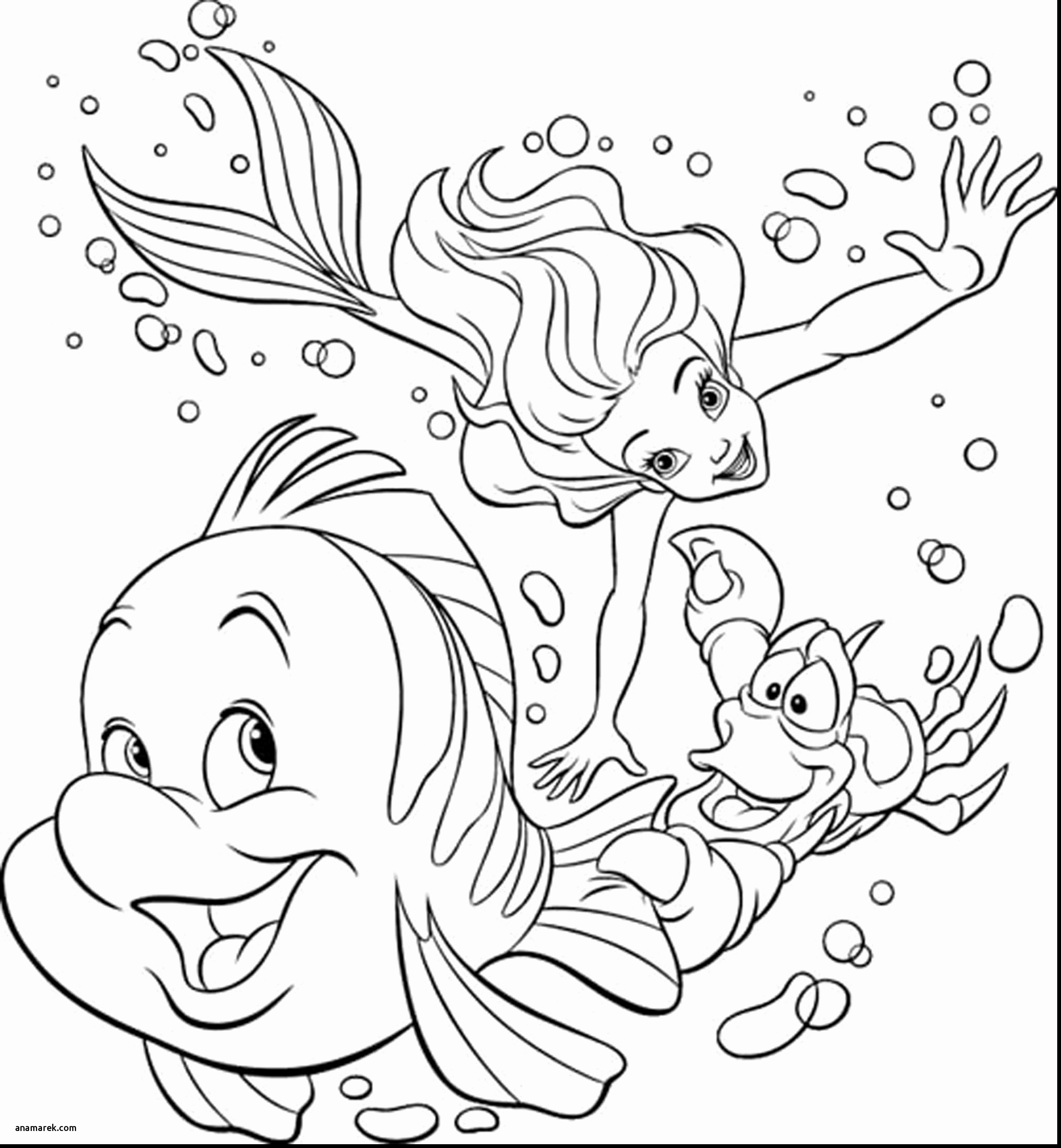 Disney Coloring Pages Gallery 8c - Free For Children