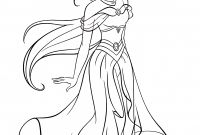Disney Coloring Pages - Walt Disney Coloring Pages Princess Jasmine Walt Disney