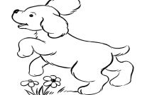 Dog Coloring Pages - Dog Coloring Pages Free Printable