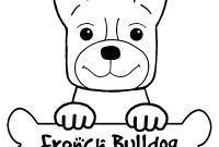 Dog Coloring Pages - Dog Drawing Pages at Getdrawings