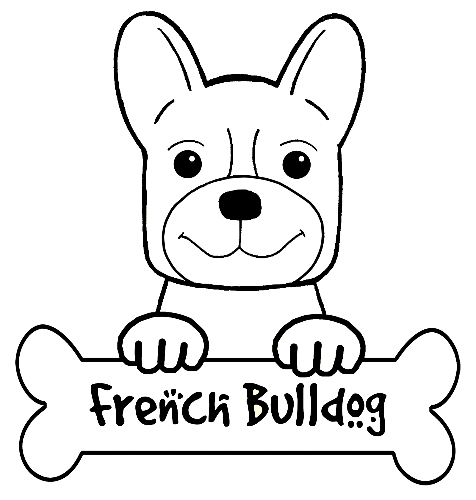 Dog Coloring Pages Collection | Free Coloring Sheets