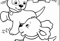 Dog Coloring Pages - Kipper the Dog Coloring Pages
